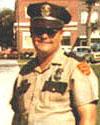 Chief of Police Richard Robert Vandermate   Oshkosh Police Department, Nebraska