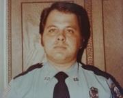 Patrolman Fulgencio Velasco, III | Mission Police Department, Texas