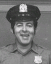 Patrolman Gerald