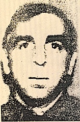 Police Officer Gabriel P. Vitale | New York City Police Department, New York