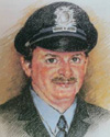 Police Officer Harold Louis Vitale | Saugus Police Department, Massachusetts