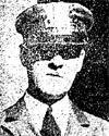 Patrolman Arthur Vollmar   Chicago Police Department, Illinois