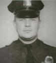 Patrolman Maurice J. Vonck | Oregon Police Department, Ohio