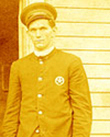 Corporal Charles Ferdinand Vorbusch | Gretna Police Department, Louisiana