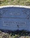 Deputy Sheriff Wesley Gippy Walden | Wyandotte County Sheriff's Office, Kansas