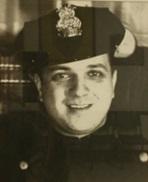 Sergeant Leo Jonas Waldinger | Erie Police Department, Pennsylvania