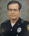 Police Officer Gerald Ray Walker | Garland Police Department, Texas