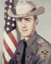 Deputy Sheriff Vincent L. Walker   Bexar County Sheriff's Office, Texas