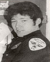 Patrolman Ronald T. Baca | Gallup Police Department, New Mexico