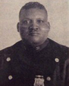 Patrolman Benjamin Wallace | New York City Police Department, New York