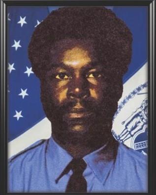 Detective Abraham Walton | New York City Police Department, New York