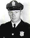 Officer Gid Thomas Ward   Atlanta Police Department, Georgia