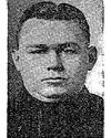 Patrolman Lawrence A. Ward   New York City Police Department, New York