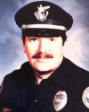 Officer Leslie G. Warden | Roswell Police Department, Georgia