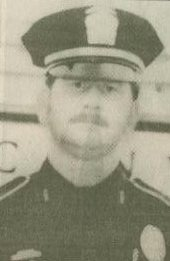 Sergeant Wayne M. Warwick | Hot Springs Police Department, Arkansas