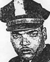 Patrolman Sandy William Washington | Kansas City Police Department, Missouri