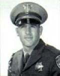 Officer Ward E. Washington | California Highway Patrol, California
