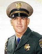 Officer Ward E. Washington | California Highway Patrol, California