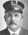 Officer Edward Baerwald   Wausau Police Department, Wisconsin