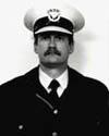 Police Officer James Gary Weber | Cincinnati Police Department, Ohio