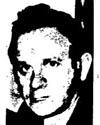 Sheriff Elvin E. Wedge | Mason County Sheriff's Department, West Virginia