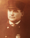Patrolman Frank Pierce Weidner | Miamisburg Police Department, Ohio