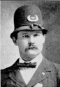 Police Officer William A. Weiss   Houston Police Department, Texas