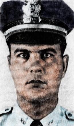 Officer William Vernon Welch | Fort Worth Police Department, Texas