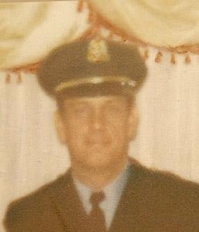 Sergeant James J. Wencewicz | St. Louis Metropolitan Police Department, Missouri