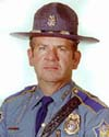 Trooper Frederick Glen Bailey | Arkansas State Police, Arkansas