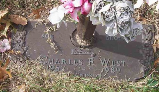 Juvenile Officer Charles F. West | Jackson County Family Court, Missouri