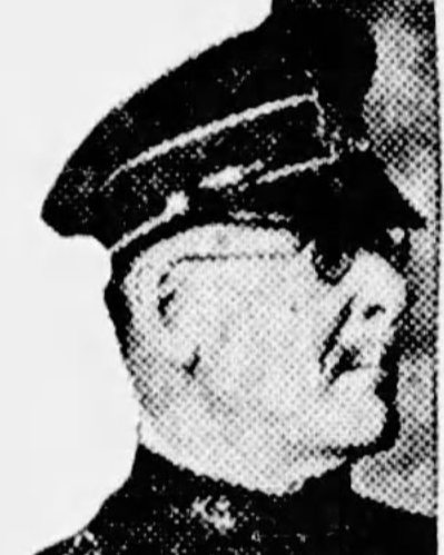 Patrolman Dennis J. Whalen | Kansas City Police Department, Missouri