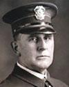 Officer Charles M. White   Portland Police Bureau, Oregon