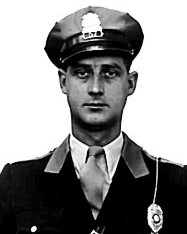 Patrolman Clifton Hawes White | Richmond Police Department, Virginia