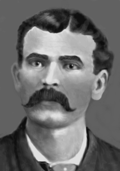 Marshal Fred White | Tombstone Marshal's Office, Arizona