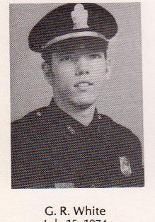 Officer Gregory Ray White | Atlanta Police Department, Georgia