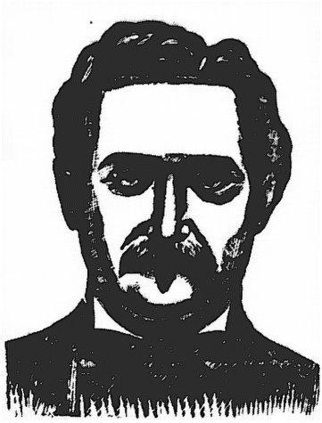 Patrolman John Sylvester White   St. Louis Metropolitan Police Department, Missouri