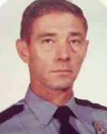 Detective William Thomas Whitehead   Jacksonville Police Department, North Carolina