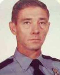 Detective William Thomas Whitehead | Jacksonville Police Department, North Carolina