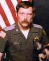 Police Officer Chance Frederick Whiteman, III   Tulsa Police Department, Oklahoma