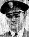 Patrolman Lee S. Whitman   Greeley Police Department, Colorado