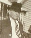 Assistant Chief of Police Christopher Columbus Whitson, Sr. | Seminole Police Department, Oklahoma