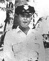 Police Officer Frampton Pope Wichman, Jr.   Miami Police Department, Florida