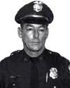 Deputy City Marshal Charles H. Baker | Houston City Marshal's Office, Texas