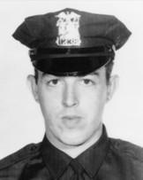 Patrolman Albert A. Willetts | Suffolk County Police Department, New York