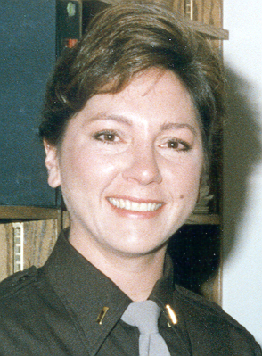 Lieutenant Cecilia M. Cipriani-Benefiel | El Paso County Sheriff's Office, Colorado