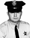 Patrol Officer Charles Jeffery Williams   Rockford Police Department, Illinois