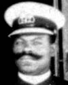 Patrolman James A. Williams | Chicago Police Department, Illinois