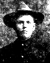 Private John L. Williams | Pennsylvania State Police, Pennsylvania