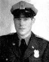 Detective Nelson F. Williams   Tulsa Police Department, Oklahoma